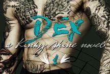 DEX (Kinky Shine #1)