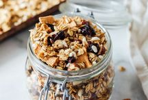 BREAKFAST / healthy recipes / Healthy breakfast recipes to inspire. Options catering for grain free, gluten free, dairy free and sugar free meals.