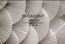 Decadent / Clean cut lines, sophisticated halo's and rich gemstones all make up our Art Deco inspired Decadence Collection. For more details call 0115 947 3472