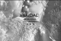 Bridal / A diverse collection of both bride and groom wedding bands, designed and made in our Nottingham studio to suit you and your special day. For further details call 0115 947 3472.