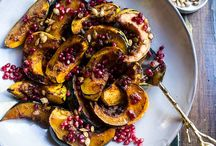 CHRISTMAS / healthy recipes / Christmas time seasonal recipe ideas. Healthy food and drinks inspiration for the festive season!