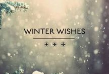 Winter Wishes / With six exciting brands available in store this winter, your wishes are sure to come true. Including; V jewellery, Daniel Wellington, ByBiehl, Dower & Hall, X jewellery and Marcasite of Mayfair.