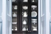 Pantry---for the Home / Pantry
