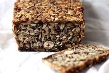 GLUTEN FREE / breads / Simple gluten free breads, wraps and bakes like bagels and tortillas. Tasty, easy and healthy recipe ideas. Lots of grain free, paleo, dairy free options.