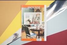 Mousse #52 / Contemporary Art & Design