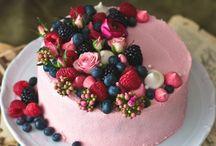 Food Inspiration & Style
