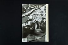 Mousse #53 / Mousse Contemporary Art Magazine Magazine ~ issue #53 April–May 2016