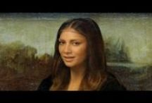 will.i.am - #Mona-Lisa Smile ft. #Nicole-Scherzinger / will.i.am - Mona Lisa Smile ft. Nicole Scherzinger