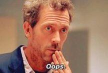 Dr. House / :-)