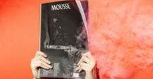 Mousse #59 / Mousse Magazine Issue #59 ~ Summer 2017