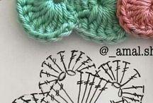 #knitting_крючок