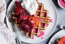 BEAUTIFUL / breakfast brunch / Beautiful breakfast food, beautiful brunch food, breakfast food styling, brunch flatlays, breakfast inspiration