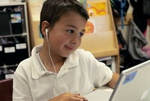 EdTech / Keep up with the learning demands of the 21st century by utilizing the advanced educational technology available today!