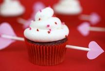 Valentines Cupcake Ideas