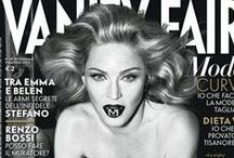 QUEEN ON THE COVER