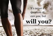 Inspiraatiota Hehkun juoksukoululaisille / Elina on innoissaan Hehkun juoksukoulusta. Löytyykö näistä ajatuksista lisäpotkua treeniin?