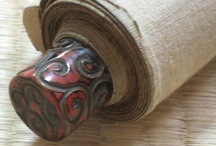 Japan: Scrolls and Paintings / by Amy Laslow