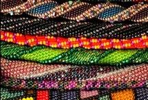 crochet ropes