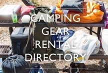 Camping Tips / Camping tips for a great adventure!