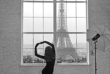 Paris / Take a walk through Paris !