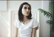 Lavai Maria Spring 2014 / Photos by Arden Wray Model Alexandra Chelaru