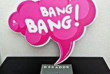Press Bang Awards | Media Partners / For Press Contact : info@bang-awards.com / www.bang-awards.com