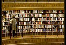 Bookshelve