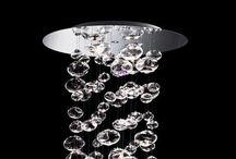 Patrick Jouin / Sa merveilleuse, aérienne suspension !!! His wonderful, ethereal ceiling light !!!