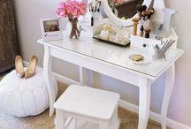 vanity ✿