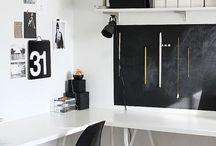 Desk ideas / Desk ideas