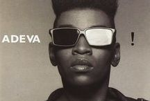 "MONA CHICAGO 80s / Images d'inspiration pour la ""MONA WANTS TO RIDE"" - 13 JUIN 2015 - DJS: Tevo Howard / Nick V"