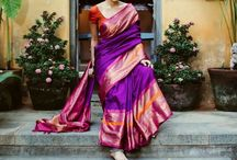 Sarees / Beautiful sarees