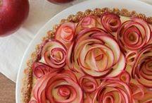 Apfel-Rezepte / Eine Sammlung aller Rezepte, die Äpfel enthalten.