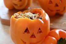 Halloween schaurig-schön / Vorbereitung ist alles: bereitet euch auf eine schaurig-schöne Halloween Party vor