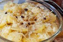 Kartoffel-Rezepte / Hier dreht sich alles um die Kartoffel. Lasst euch überraschen, wie Vielseitig die beliebteste Beilage der Deutschen ist.