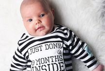 Lazy Baby™ - Baby Clothes To Make You Smile at Ollipops.com