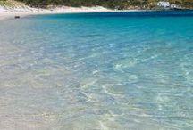 Melhores Praias do Mundo | Best Beaches in the World / Conheças as melhores praias do Brasil e do mundo