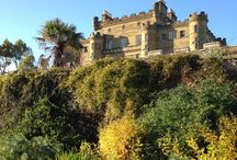 Visit Ayrshire & SWScotland / Suggestions of places to visit when staying at Balkissock Lodge B&B