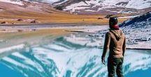 Deserto do Atacama / Viagem para o Deserto do Atacama: confira todas as dicas e roteiro para conhecer os melhores passeios e atrações do Atacama