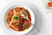 Healthy Recipes / by Heather Estrada