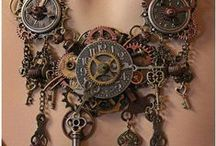 Steampunk / by Sharon Rose Berger