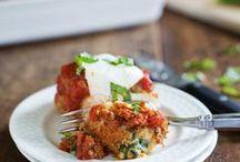 Chicken Recipes / recipes / by Heather Estrada