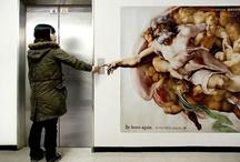 Artwork that Inspires