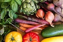 Beautiful Healthy Food / by Cara Lee