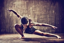 FlowArts/Yoga/Circus / by Cara Lee