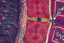 Splendid Textiles / by Cara Lee