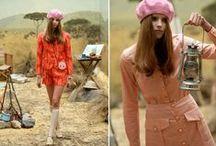 My Style / Fashion! Fashion! Fashion! Bring it on! / by Debo Chan