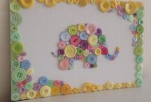 Cute As A Button / by Catherine Diane