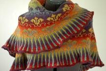 Knitting/Yarn Arts/Felting / by Cara Lee