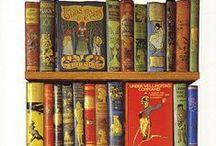 Books  / by Cheri Satre